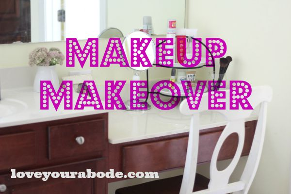 makeup makeover - organization and expiration guide