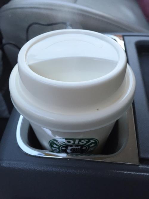 Essential Oil Car Diffuser 1