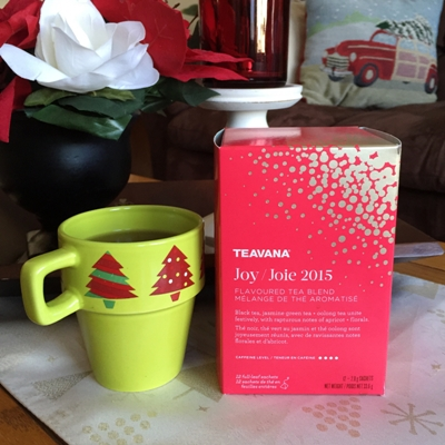 Teavana Joy Tea
