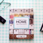 The Complete Book of Home Organization + Giveaway!