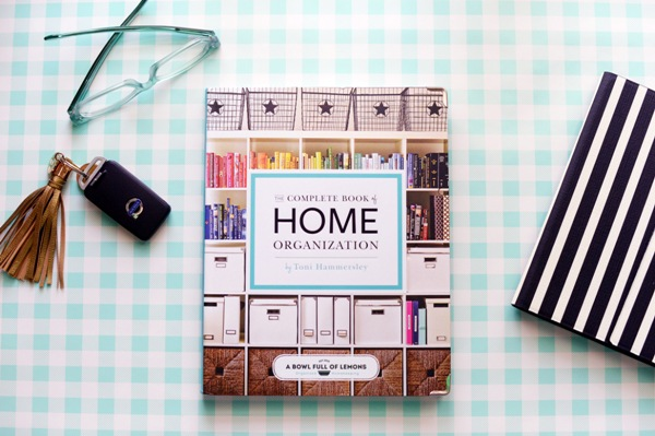 Complete Book of Home Organization 1