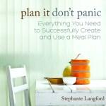 Menu Plan Monday ~ May 2/16