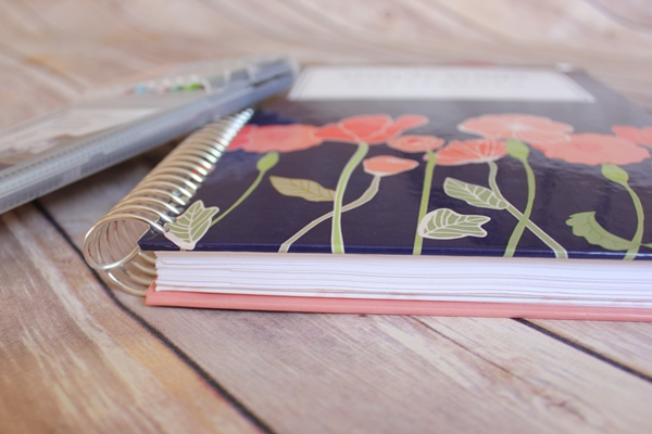 Simply Yours Day Planner 1