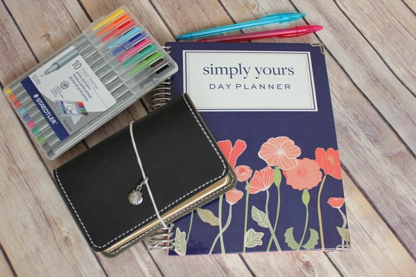 Two tools for organizing and planning