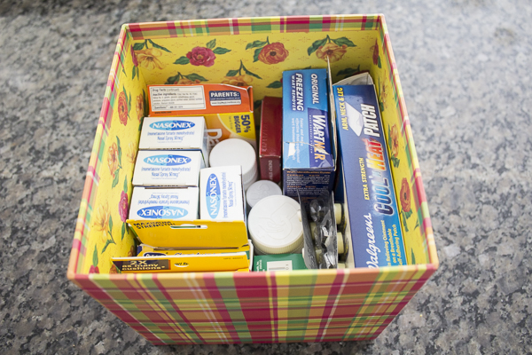 medicine 4