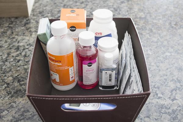 medicine 5