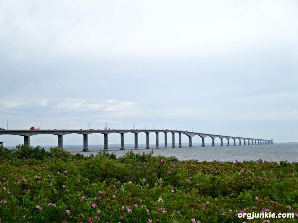 Confederation Bridge PEI