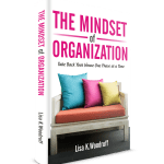 Free Organizing Book – 2 days only!
