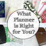 Which Paper Planner is Right for You?