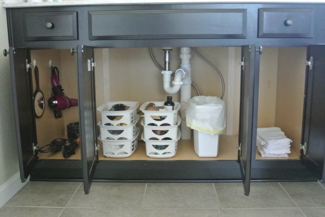 5 Tips for Bathroom Organization Made Simple