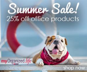 Smead summer sale 25% off