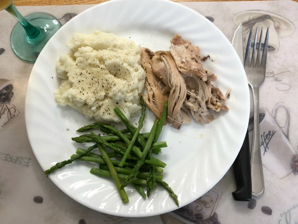 Happy Thanksgiving Dinner 2019