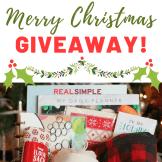2019 Christmas Giveaway!
