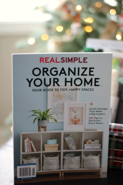 It's Here! My 2019 Merry Christmas Basket of Fun Giveaway! - Real Simple