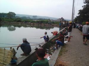 Kolam Pemancingan Gratis Di Malang, Yuk Ke Bumiayu