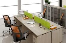 Перегородка для столов