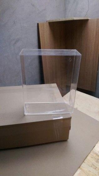 Короб для сбора анкет