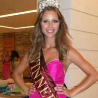 Princesa do Globo 2012: Sara Silveira (Açores) vence!