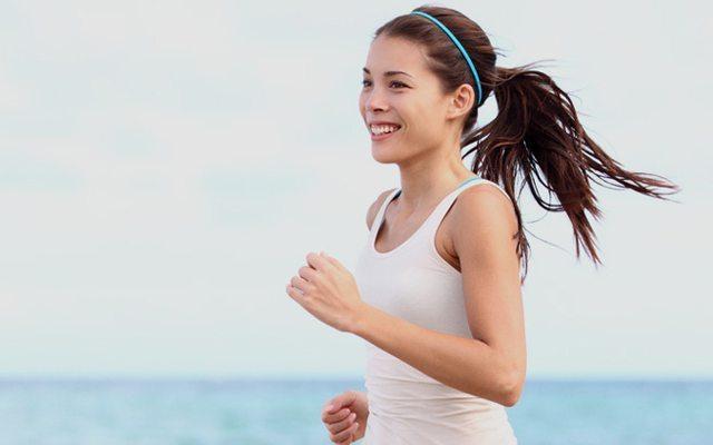 Haftada kaç gün yürüyorsun?