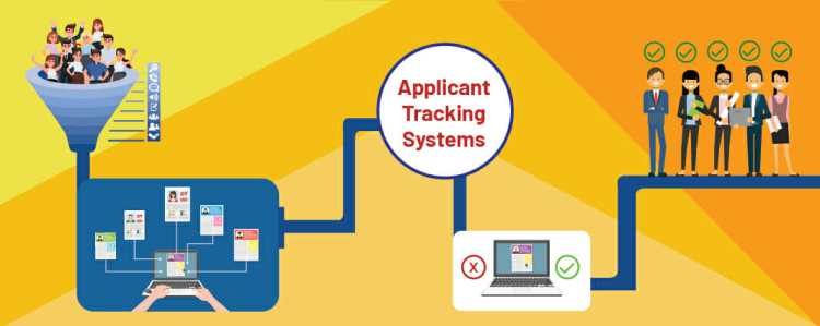Image result for applicant tracking software