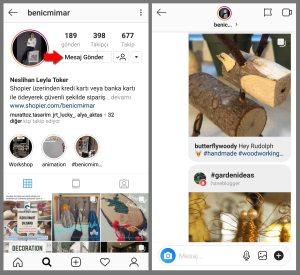 DM (Doğrudan Mesaj) İle Instagram Ağınızı Nasıl Büyütürsünüz?