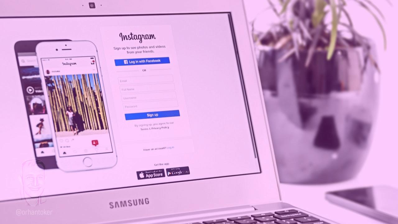 Instagram'da Takipçi Sayısı Nasıl artırılır?