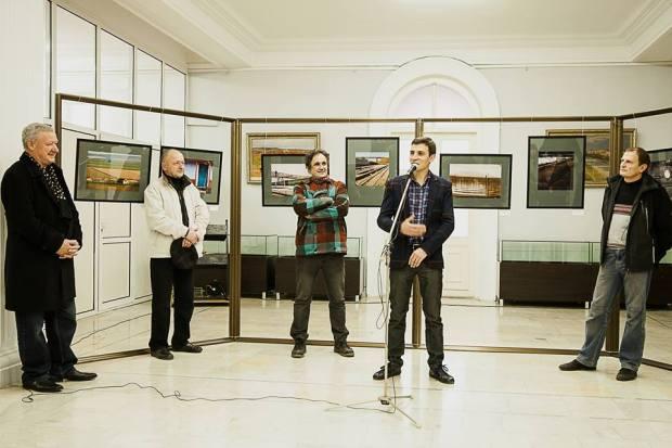 expozitie-Victor Garstea