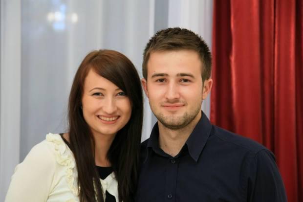 Mircea si Dorina