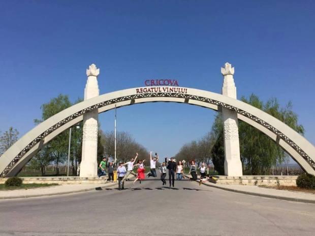 cricova - descopera moldova
