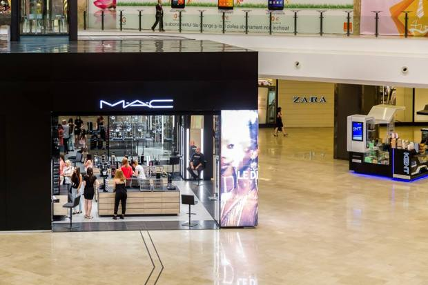 mac palas mall