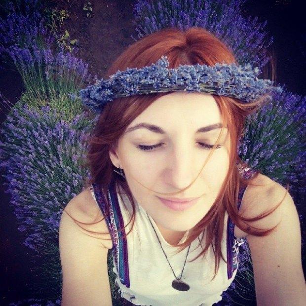 lavender fest orheianca