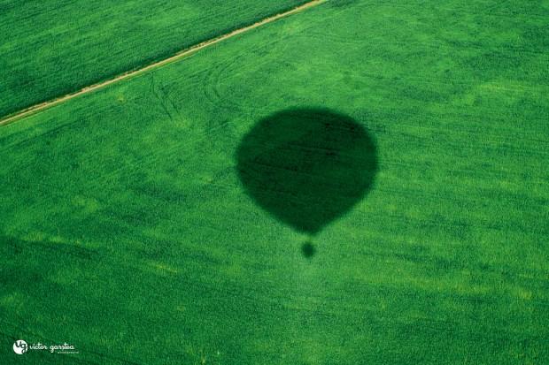 zbor cu balonul orhei