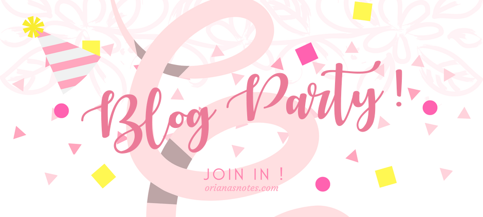 Blog Party !