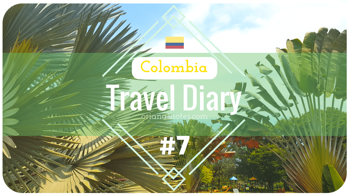 Colombia – Travel Diary #7 : Tumaco, and the Island of Bocagrande