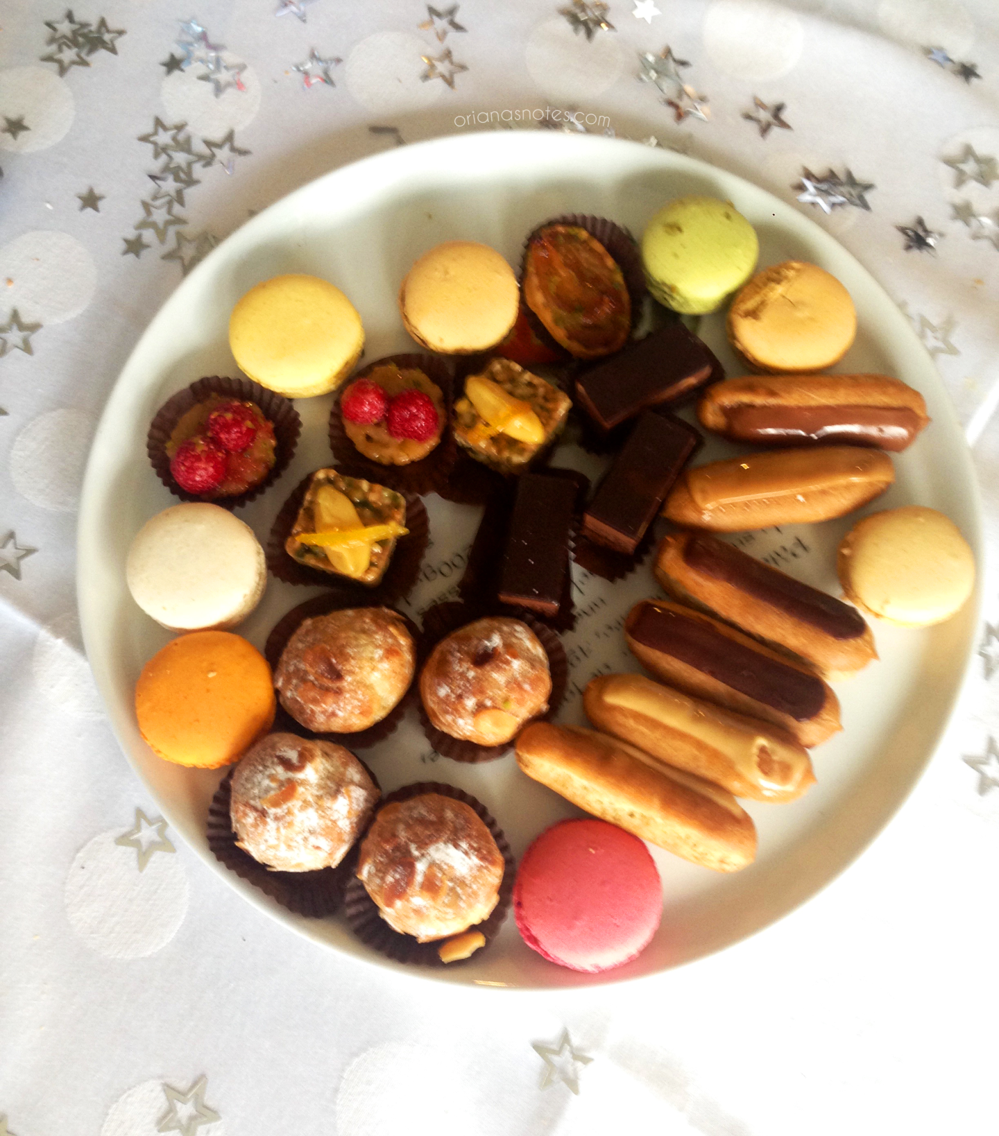 christmas deserts – Copie