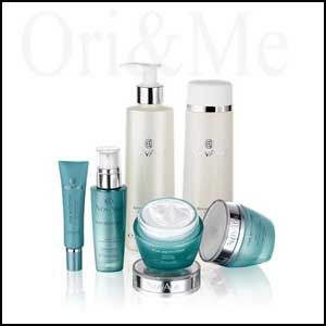 NovAge True Perfection set 20+