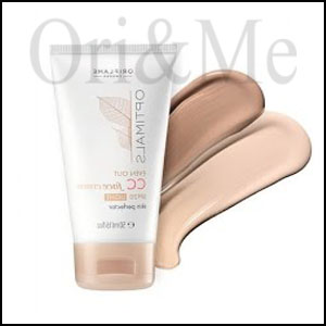Even Out CC Face Cream SPF 20