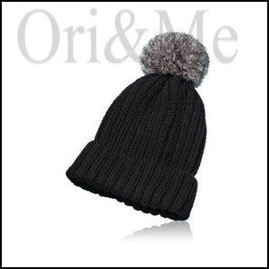 Arctic Faux Fur Hat