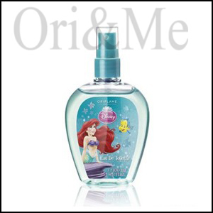 Disney Princess Eau de Toilette