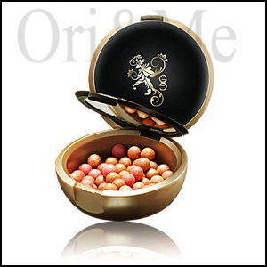 Giordani Gold Bronzing Pearls Exclusive Edition