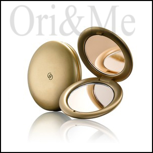 Giordani Gold Cosmetic Mirror