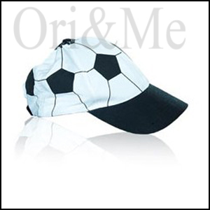 Kick Off Cap