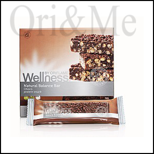 Natural Balance Bars Chocolate