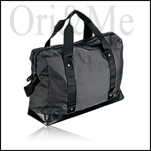 Nero Holdall Bag For Men