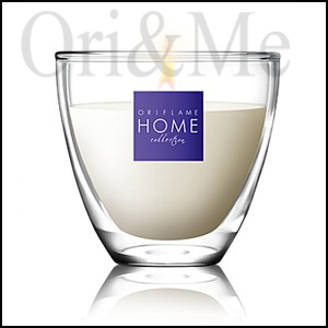 Oriflame Home Collection 1001 Nights Scented Candle