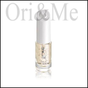 The ONE 5-in-1 Nail Serum