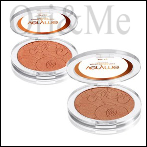 Very Me Peach Me Perfect Powder SPF 10