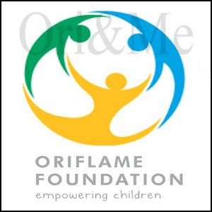 The Oriflame Foundation
