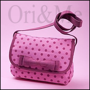 Candy Bow Bag