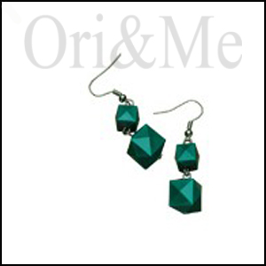 cubic-earrings